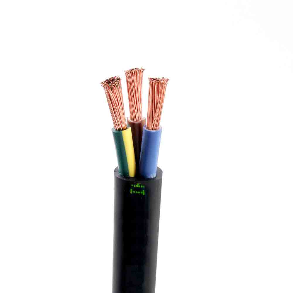 CABLE TIPO TALLER PLASTIX 3X4 MM ROLLO X 100 MTS IMSA