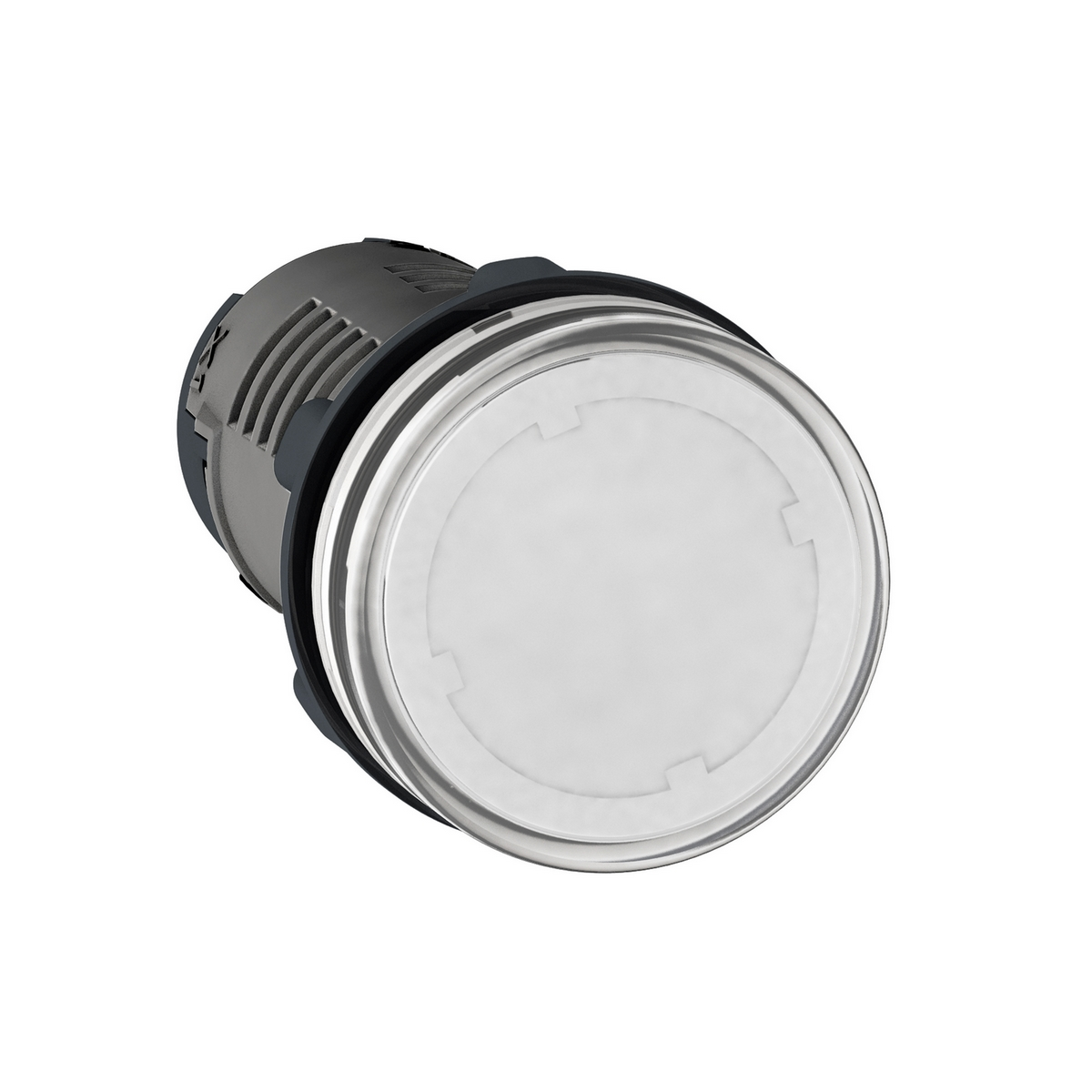 SCHNEIDER ELECTRIC XA2 PILOTO LUMINOSO BLANCO LED 110VCA